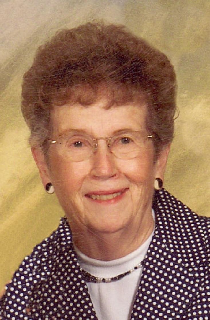 Irma Meyer