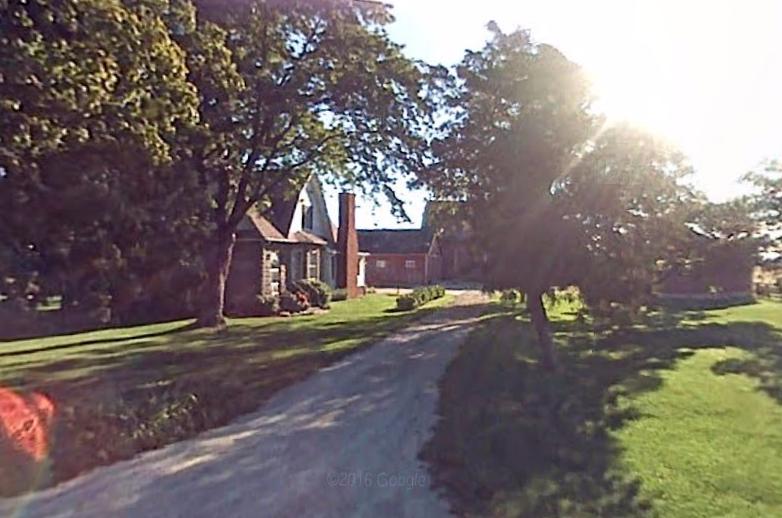 Timmerman homestead 5